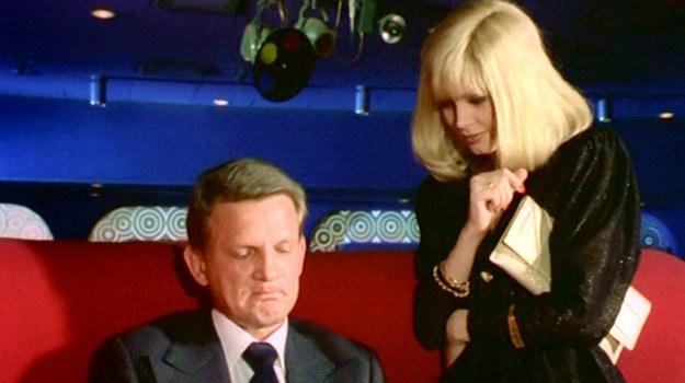 Rozstanie z Joanną było dla bohatera serialu raną, która nie mogła się zagoić. /East News/POLFILM