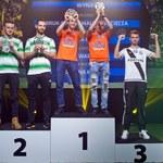 Rozstrzygnięcie EA SPORTS FIFA 17 Ekstraklasa Cup