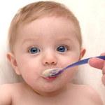 Rozszerzamy dietę niemowlęcia