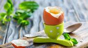 Rozszerzanie diety dziecka: Jajko