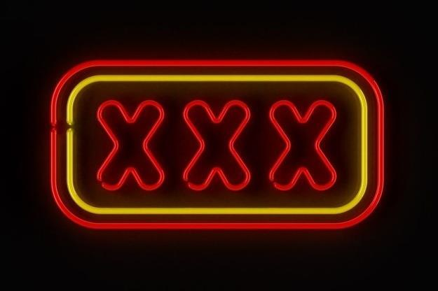 Rozszerzenie .xxx powstało z myślą o stronach zawierających treści erotyczne /©123RF/PICSEL