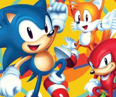 Rozszerzona edycja Sonic Mania z datą premiery