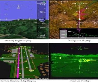 Rozszerzona rzeczywistość dla pilotów cywilnych od NASA