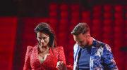 Roztańczony PGE Narodowy: Anna Lucińska i Aleksander Sikora są parą?