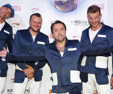 Roztańczony PGE Narodowy w TVP2. Sławomir, Zenek Martyniuk oraz Sabrina z playbacku