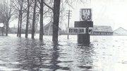 Roztopy stulecia - polskie powodzie zimowe