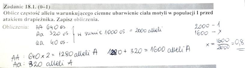 Rozwiązanie zad. 18.1 /INTERIA.PL