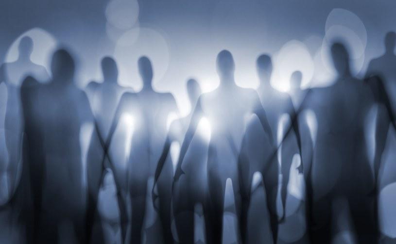 Rozwiązano tajemnicę uprowadzeń przez kosmitów? /123RF/PICSEL