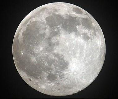 Rozwikłano tajemnicę powstania Księżyca
