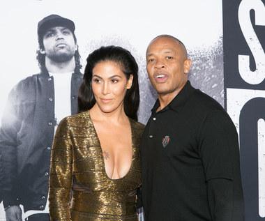 Rozwód Dr. Dre i Nicole Young. Żona producenta walczy o prawa do jego majątku