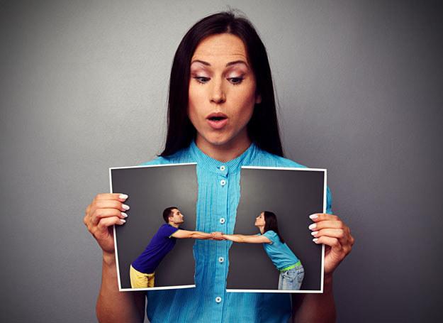 Rozwód jest trudny, ale nie jest końcem świata /123RF/PICSEL