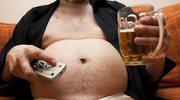 Rozwód - najczęstsza przyczyna męskiej nadwagi