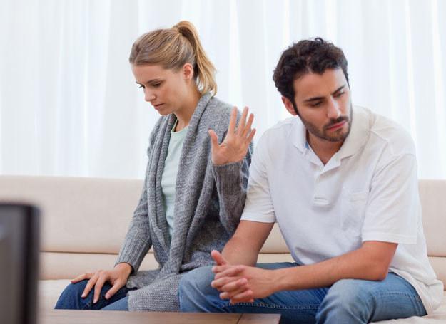 Rozwód nigdy nie jest łatwą decyzją /123RF/PICSEL