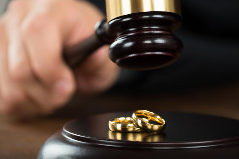Rozwód to podział majatku małżonków /©123RF/PICSEL