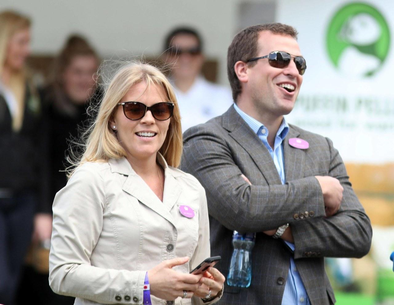 """Rozwód w brytyjskiej rodzinie królewskiej. """"Ulubienica"""" Elżbiety II pójdzie w ślady Harry'ego i Meghan?"""