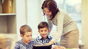 Rozwój dwujęzycznych dzieci