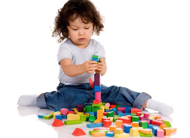 Rozwój dziecka zależy również od jego diety! /123RF/PICSEL