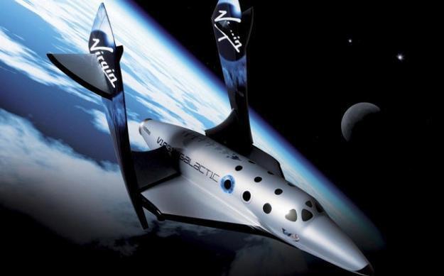 Rozwój turystyki kosmicznej przyczyni się do budowy supernowoczesnych środków transportu /materiały prasowe