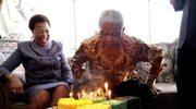 RPA: Nelson Mandela obchodzi 91. urodziny