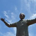 RPA: Olbrzymi pomnik Mandeli odsłonięto przed siedzibą władz w Pretorii