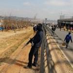 RPA: W zamieszkach w połowie lipca śmierć poniosło 337 osób
