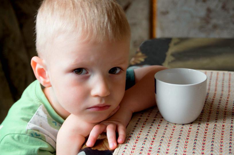 RPD Marek Michalak podkreśla, że w Polsce mamy do czynienia z bezdomnością dzieci wraz z rodzicem /Oksana Bratanov /123RF/PICSEL
