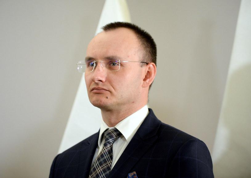 RPD Mikołaj Pawlak /Jan Bielecki /East News