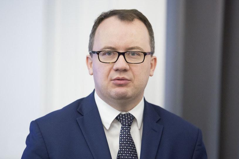 RPO Adam Bodnar /fot. Andrzej Hulimka /East News