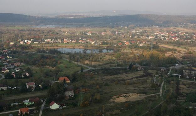 RPO bada problem zanieczyszczenia powietrza w Skawinie / Jacek Bednarczyk    /PAP