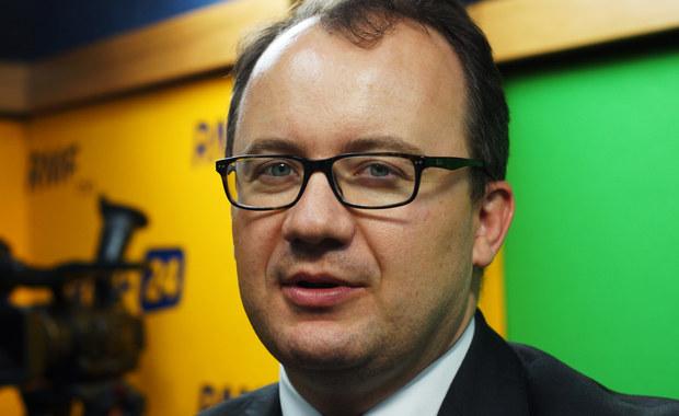 RPO będzie interweniował w europarlamencie ws. antypolskich ataków w Wielkiej Brytanii