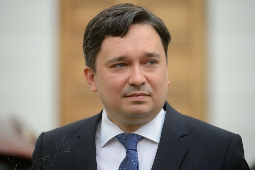 RPO Marcin Wiącek /Zbyszek Kaczmarek /Reporter