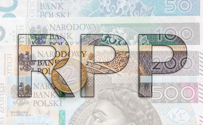 RPP osłabi złotego? /123RF/PICSEL