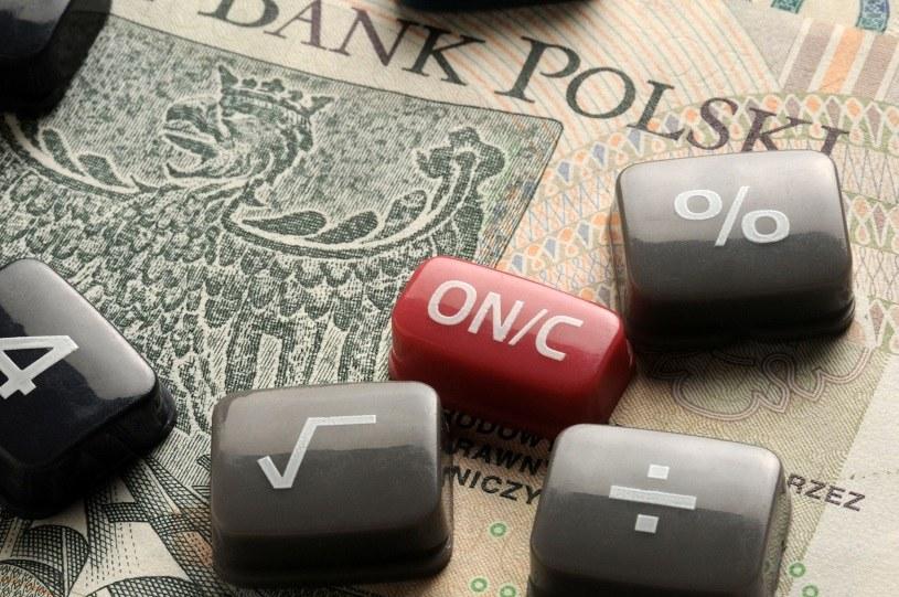 RPP podjęła decyzję w sprawie stóp procentowych /123RF/PICSEL