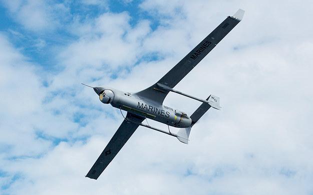 RQ-21A Blackjack (fot. Boeing-InSitu) /&nbsp