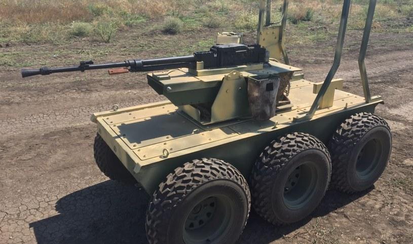 RSVK-M3 /materiały prasowe