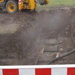 Rtęć zakopana w beczkach na os. 1000-lecia w Rzeszowie