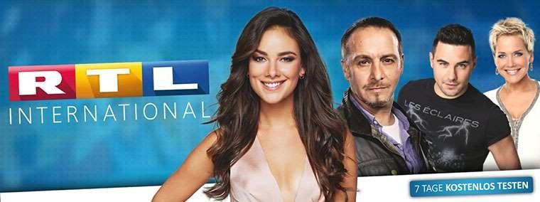 RTL International znika z anteny /materiały prasowe