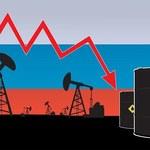 Rubel i ropa to para, która nie będzie na razie drożeć. Pokój na Ukrainie jest kluczem do umocnienia rosyjskiej waluty