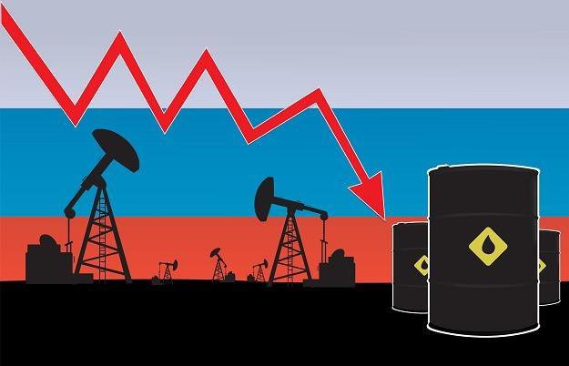 Rubel i ropa to para, która nie będzie na razie drożeć /©123RF/PICSEL