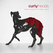 Ruby Dress Skinny Dog