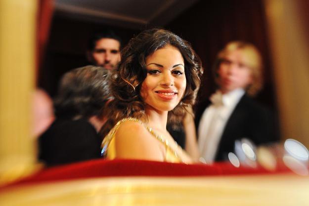 Ruby na balu w Operze Wiedeńskiej /AFP