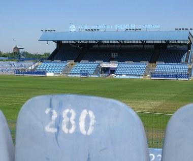 Ruch Chorzów. Pierwszoligowy klub spłaca należności