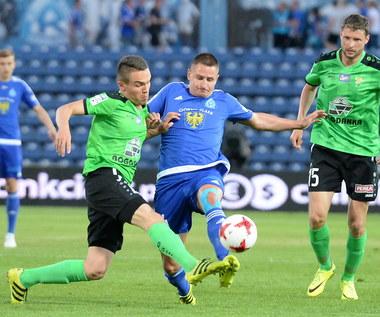 Ruch - Górnik 2-2. Grzegorz Bonin: Zarząd i sponsor mają zagadkę, co teraz zrobić