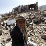 Ruch Huti informuje o 30 zabitych w nalocie na hotel w Jemenie