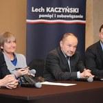Ruch im. L. Kaczyńskiego: Powołano koordynatorów regionalnych
