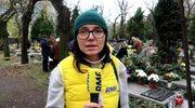 Ruch w Katowicach na razie niewielki