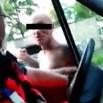 Ruda Śląska: Zatrzymał karetkę, zbił szybę, atakował ratowników i policjantów. Jest aresztowany