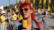 Ruda z Red Lips rzuca wyzwanie mieszkańców Rzeszowa