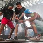 Rudimental na Open'er Festival 2014: Spanie w samolocie to podstawa (wywiad)