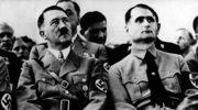 Rudolf Hess. Tajemnica sobowtóra rozwiązana